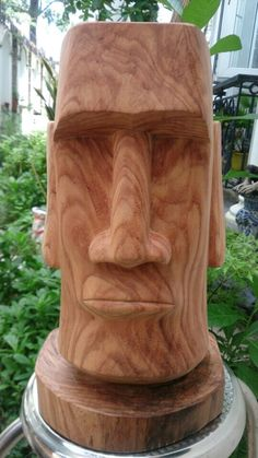 Image result for totem carvings