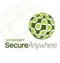 Webroot SecureAnywhere Antivirus Free Download