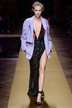 Atelier Versace - Pasarela