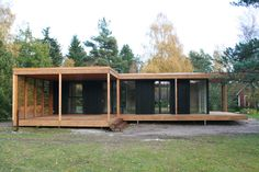 Modular Homes by Coppola Cabins Ireland -
