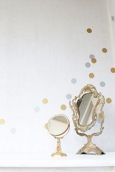 gold vanity mirrors southern vintage rental.jpg