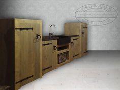 1000 images about idee n voor het huis on pinterest van koken and stove - Keuken modellen ...