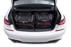 Autotasky.cz - BMW 3 SEDAN HYBRID 2019+ SADA TAŠEK (4KS) Baby Car Seats, Bmw, Vehicles, Motor Car, Vehicle