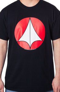 Robotech Defense Force Logo T-Shirt