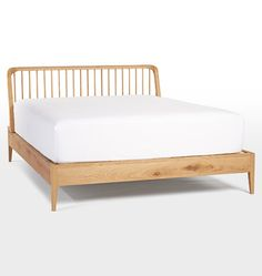 Perkins Spindle Bed | Rejuvenation