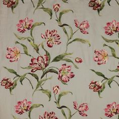 Image result for tulip fabric