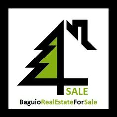 Baguio Real Estate For Sale Official Logo