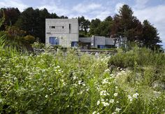 House of Respect and Happiness | studio_GAON | Photo: Yong Kwan Kim | Archinect