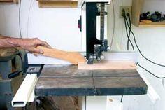 Band Saw Tool School - Popular Woodworking Magazine