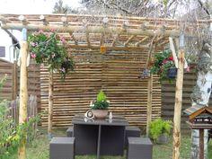 Woodline Gartenzäune