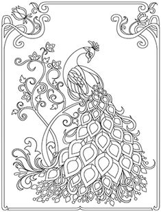 Coloring Book for Adults Amazing Swirls – Happy coloring books