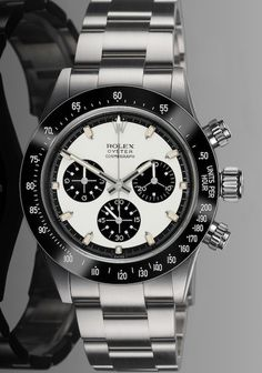 Project X Design - Rolex Cosmograph Daytona customisé
