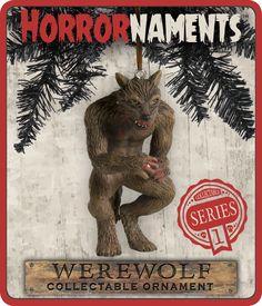 Werewolf - <b>Series 1</b>