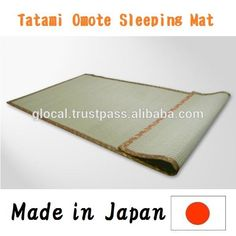 Comfortable And Durable Area Rug Tatami Omote Sleeping Mat Made In Japan Find Complete Details