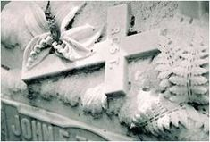The respect and dignity of a loved one that has passed is preserved with these steps in how to clean a marble headstone or cemetery marker properly.