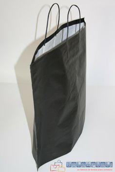 Newbags - Bolsas de Asa rizada anónima en oferta. Visita: www.bolsapubli.net