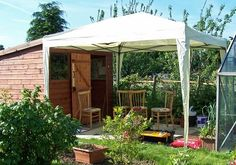 Our Plot at Green Lane Allotments: Shed time story