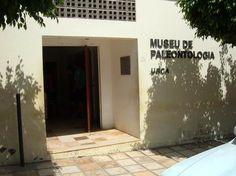 #Museu de #Paleontologia - #Juazeiro do Norte