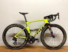 Road Cycling, Cycling Bikes, Scott Foil, Bike Run, Super Bikes, Road Bikes, Triathlon, Mountain Biking, Transportation