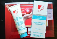 #kamzakrasou #mavala #foot #health #bodycosmetics #new #hydratacia #regeneracia #starostlivostonohy #test #recenzia MAVALA hydratačná a regeneračná starostlivosť o nohy - KAMzaKRÁSOU.sk