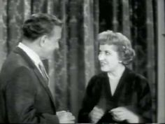 """George Burns and Gracie Allen, """"Uncle Otis."""" Boy, is this timely.you have to listen to the video! Funny Guys, Funny Women, The Funny, Tv Actors, Actors & Actresses, George Burns, Belly Laughs, Old Tv Shows, Vintage Tv"""