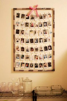 http://www.auteurariel.com/2014/01/diy-polaroid-display-paxton-cove.html