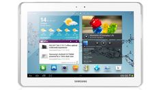 Samsung Galaxy Tab 2 10.1 review | The Galaxy Tab 2 10.1 performs well - but only as a middle-of-the-road tablet. Reviews | TechRadar