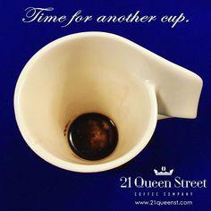 Street Coffee, Coffee Company, Coffee Love, Tableware, Dinnerware, Tablewares, Dishes, Place Settings