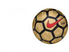 #Football #PiłkaNożna #Piłka #Ball #Futsal #Hala  Halówka Nike Club FootballX jest częścią najnowszej kolekcji FootballX, która została stworzona z myślą o grze na małych boiskach z utwardzoną nawierzchnią typu: hala, asfalt i tartan. Miękkie, zewnętrzne poszycie cechuje się także dużą wytrzymałością, idealnym okrągłym kształtem oraz łatwością kontroli. Kolorystyka piłki poprawia jej widoczność podczas gry przy słabszym oświetleniu, a ręczne szycie zapewnia precyzyjny lot piłki oraz celność.