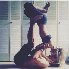 Fitness couples goals yoga poses 46 Trendy ideas f&; Fitness couples goals yoga poses 46 Trendy ideas f&; Fitness Workouts, Yoga Fitness, Fitness Motivation, Fitness Goals, Fitness Tips, Training Motivation, Fun Workouts, Yoga Inspiration, Fitness Inspiration