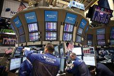 Aνάκαμψης συνέχεια για τη Wall Street
