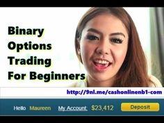 How I Got Started In Binary Options Trading - Watch I Make $30,000 per m...