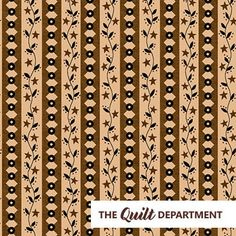Vintage Farmhouse fabric HEG6233-33 by Kim Diehl - The Quilt Department