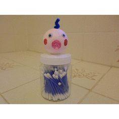 Bottle Babies! for R12.00 Baby Bottles, Jar, Baby Shower, Babies, Gifts, Home Decor, Baby Sprinkle Shower, Babys, Presents