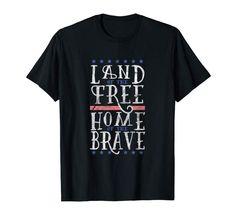 Amazon.com: USA Flag Quote Tshirt for Patriotic Person: Clothing  #america #usa #freedom