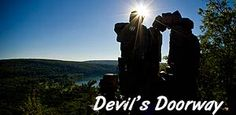 A great website with tons of information.  Great photography too www.devilslakewisconsin.com