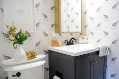 21 Small Bathroom Decorating Ideas — No Remodeling Required