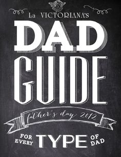 DAD guide