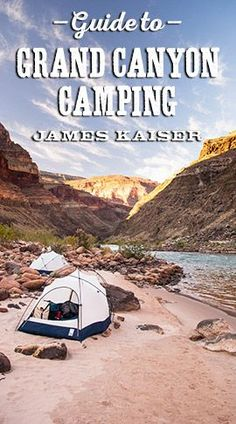 Grand Canyon Camping Guide