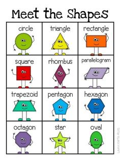 Updated Shape Helper Classroom Freebies Too Updated Shape Helper Updated Shape Helper Classroom Freebies Too Updated Shape Helper Preschool Learning Activities, Preschool Worksheets, In Kindergarten, Toddler Activities, Preschool Activities, Kids Learning, Shapes Worksheets, Color Songs Preschool, Home School Preschool