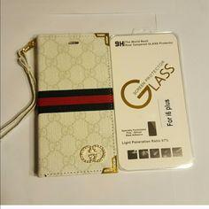 Luxury Case+medium black CINCHER Bundle Accessories Phone Cases