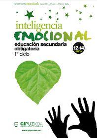 Programa de educación emocional para todas las etapas educativas: infantil, primaria, secundaria y bachillerato.