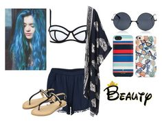 """""""Untitled #124"""" by nicasbo on Polyvore"""