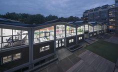 Casa MVRDV,© Ossip van Duivenbode