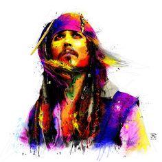 Jack+Sparrow+Pop+by+PootPoster.deviantart.com+on+@DeviantArt