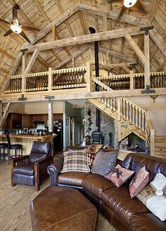 Barn Homes, Cabins, Garages, Commercial Projects, Garden Sheds   Gallery Category   Sand Creek Post & Beam