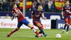 Atlètic de Madrid - FC Barcelona (1-2) | FC Barcelona