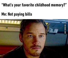Funny childhod memory... READ!! WHAT'S YOURS?