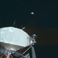 primeiro pouso na lua 24