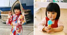 The Cutest 4-Year-Old In Japan And Her Adorable Adventures | Bored Panda